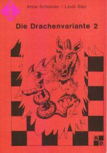 Die Drachenvariante, Band 2