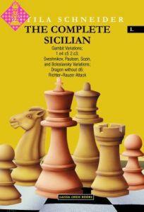 The Complete Sicilian I
