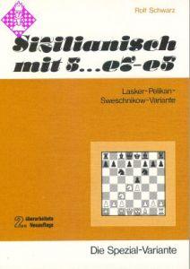 Sizilianisch mit 5. ..e7-e5