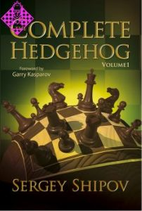 The Complete Hedgehog Vol. 1