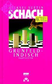 Grünfeld-Indisch: Hauptsystem
