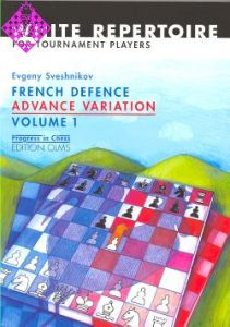 French Defence, Volume 1 1