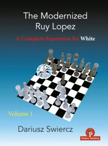 The Modernized Ruy Lopez - vol. 1