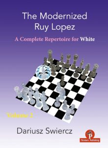 The Modernized Ruy Lopez - vol. 2