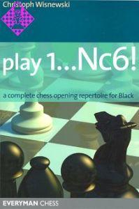 Play 1. ...Nc6!
