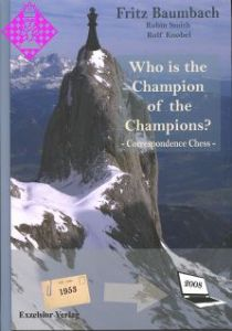 Who is the Champion of the Champions ?