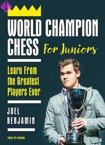 World Champion Chess for Juniors