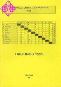 Hastings 1923