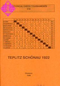 Teplitz Schönau 1922