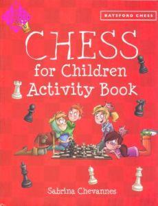 CHESS for Children Activity Book