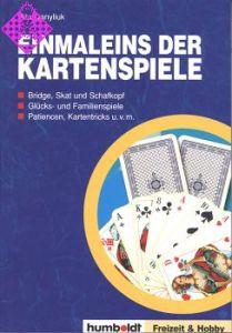 Einmaleins der Kartenspiele
