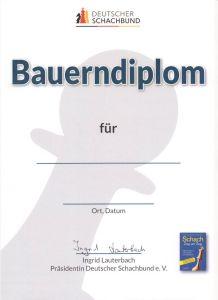 Bauerndiplom (B02)