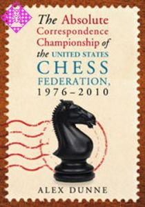 The Absolute Correspondence Championship