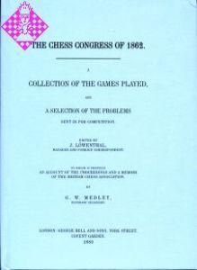 London Chess Congress 1862