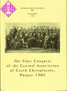 Prague 1905, 1st Congress
