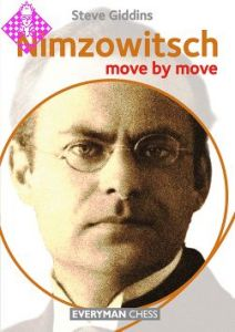 Nimzowitsch: Move by Move