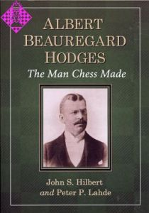 Albert Beauregard Hodges