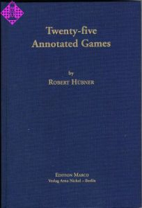 25 Annotated Games