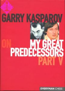 My great predecessors - Part V