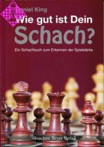 Wie gut ist Dein Schach?