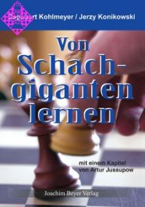 Von Schachgiganten lernen