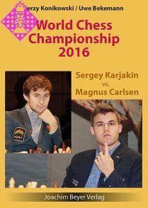 World Chess Championship 2016