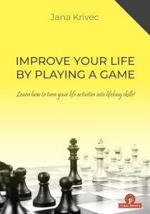Improve Your Life by Playing a Game