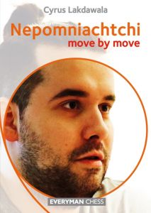 Nepomniachtchi: Move by Move