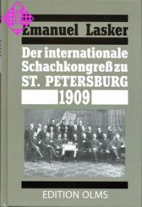 St. Petersburg 1909