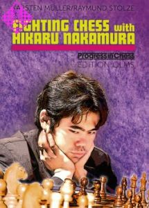 Fighting Chess with Hikaru Nakamura