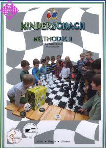Lehrerhandbuch Kinderschach - Methodik II
