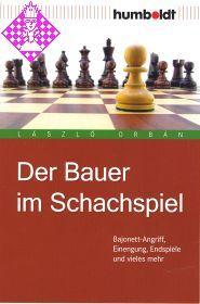 Der Bauer im Schachspiel