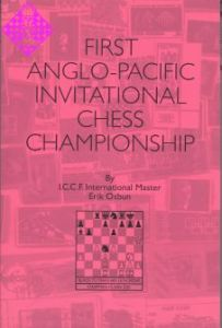 First Anglo-Pacific Invitational
