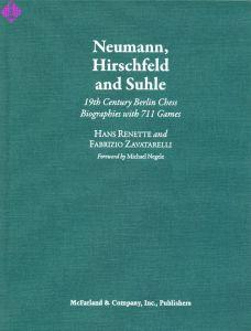 Neumann, Hirschfeld and Suhle