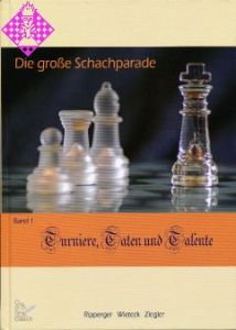 Die große Schachparade - Band 1