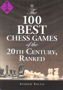 The 100 Best Chess Games of the 20th Century, Rank