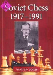 Soviet Chess 1917 - 1991