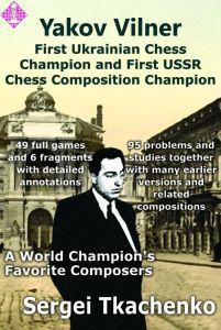 Yakov Vilner: First Ukrainian Chess Champion