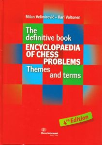Encyclopedia of Chess Problems - 3rd ed.