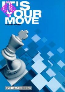 It's Your Move