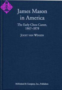 James Mason in America