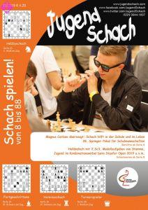 Jugendschach 2019/03