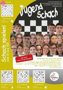 Jugendschach 2019/06