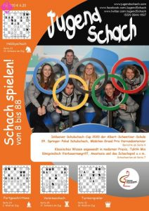 Jugendschach 2020/03