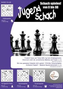 Jugendschach 2021/04