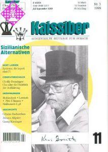 Kaissiber 11 11
