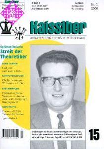 Kaissiber 15 15