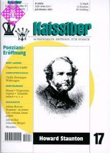 Kaissiber 17 17