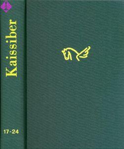 Kaissiber Jahrgänge 5 und 6