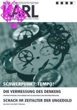 Karl - Die Kulturelle Schachzeitung